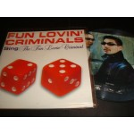 Fun Lovin Criminals - The Fun Lovin Criminal / Come find yoursel