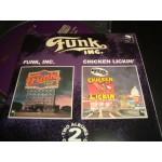 Funk Inc - Funk,Inc / Chicken lickin'