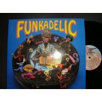 Funkadelic - Music for your Mother Funkadelic 45s