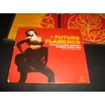 Futuro Flamenco Vol.1 - Various Compiled  Dj Martin Morales