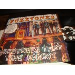 Fuzztones - Creatures that time Forgot