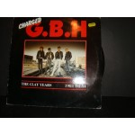 G.B.H. - The Clay Years 1981 to 84
