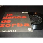 G.Zambetas - la dance de zorba