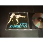 G.Zambetas and S.Zafiriou - Viva Zambetas
