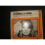 Gabriella Ferri - fiori romani