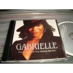 Gabrielle - Greatest Hits No 1 / Dreams Can come True