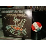Galactic Force Band - Spaced out Disco
