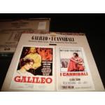 Galileo / I Cannibali - Ennio Morricone