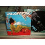 Gallon Drunk - Tonite the Singles Bar