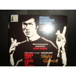Game of death / Night Games - John Barry
