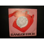 Gang of Four - Call me up