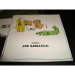 Garlic - Presents Jam Sabbatical