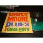 Gary Moore - Blues for greeny