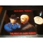 Gary Numan - New Man Numan - The Best Of Gary Numan