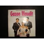 Gazon Maudit / Manuel Malou