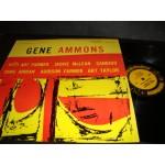Gene Ammons - The happy Blues