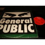 General Public - General Public Longer