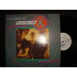 Generation X - The Best of / Billy Idol
