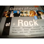 Generations of Rock Vol 2