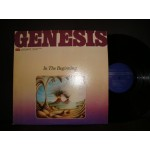 Genesis - In the beginning