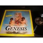 Genesis - Ravi Shankar