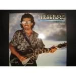 George Harrison - cloud mine