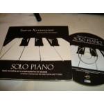 George Hatzinassios - Solo Piano