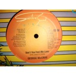 George McCrae - Don't you feel my love / You got me going crazy