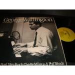 George Wallington - Our delight
