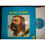 Georges Moustaki - Portrait