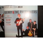 Gerry & the Pacemakers - best of 60s