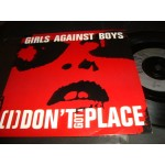 Girls Against Boys - I Don't Got a place