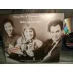 Gisela May & Thanassis Moraitis / sing Mikis Theodorakis