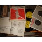 Gloriphon - English Lesson 67/68