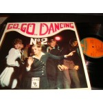 Go Go Dancing No 2 - Various