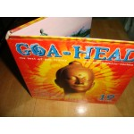 Goa-Head 19 - the best of Goa-trance and Psychedelic-Techno