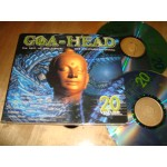 Goa-Head 20 - the best of Goa-trance and Psychedelic-Techno