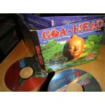 Goa-Head 22 - the best of Goa-trance and Psychedelic-Techno