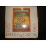 Goddess of Fortune - Spiritual Sky