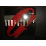 Godfathers - Lonely man / I Want you / Sticks and stones