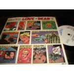Godfathers - Love is Dead
