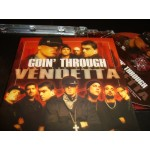 Goin through - Vendetta