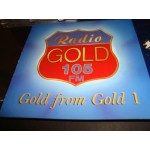 Gold from Gold 1 / Radio Gold 105 FM