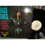 Grace Jones - Victor Should have been a Jazz Musician