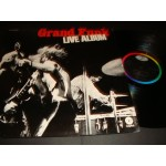 Grand Funk - live Album