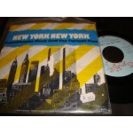 Grand Master Flash and the Furious Five - New York New York