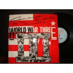 Grand Master Mell Mel and the Furious Five - World War Three / T