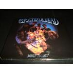 Grateful Dead - Built to last