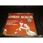 Great Solos Souravli / selected by Domna Samiou