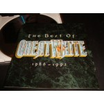 Great White - The Best Of 1986 / 1992
